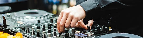 producer cursus dj