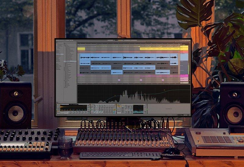 Je bekijkt nu Nieuw: Producer cursus Ableton Live